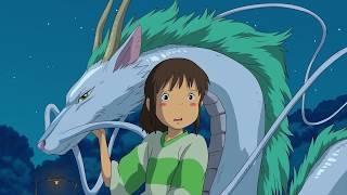 ~ Most beautiful Ghibli soundtracks ~