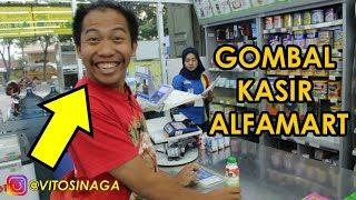 ANGGOTA SAYA GOMBAL DAPAT CEWE INDOMARET | PRANK INDONESIA