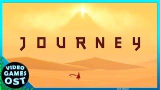 Journey - Complete Soundtrack - Full OST Album