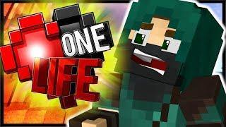 FANCY LANTERN PRANK & MESA DUNGEON MISSION! | Minecraft One Life SMP (Season 3)