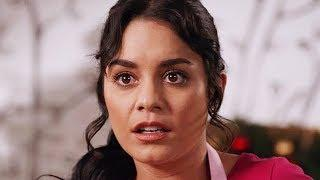 The Princess Switch - Official Trailer (2018) - Vanessa Hudgens, Romance Movie