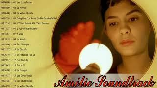 Amélie Poulain Soundtrack Playlist || Amelie Full Soundtrack || Amélie Playlist Song