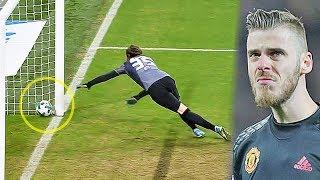 Top 20 Funny Worst Goalkeeper Mistakes 2018