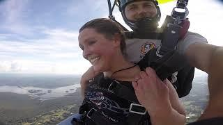 Tandem Skydive| Kaylee from Tullahoma TN