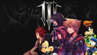 Kingdom Hearts III Full Soundtrack OST HD | All Songs KH3