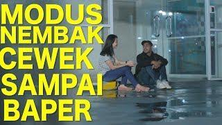 BAPER !! NEMBAK CEWEK GA KENAL MODUS GOMBALIN part 8 - PRANK INDONESIA