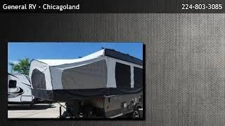 2017 Forest River RV Rockwood Extreme Sports 1970ESP  - Huntley, IL
