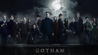 Gotham Soundtrack: Season 3.Episode 20 - Lee Infected With Tetch Virus
