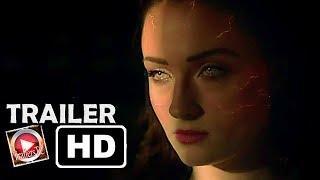 X-Men: Dark Phoenix Trailer Oficial Subtitulado Español