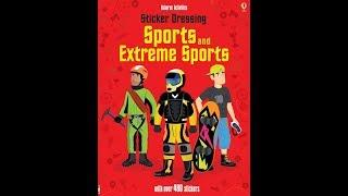 Usborne Sports and extreme Sports