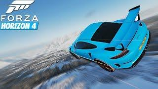 Forza Horizon 4 - Fails #17 (FH4 Funny Moments Compilation)
