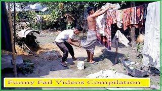 Funny Fail Videos Compilation | Best Comedy Video Clips |  All In One Tv bd