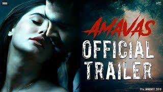 Amavas   Official Trailer   Sachiin Joshi   Nargis Fakhri   Releasing on 11th January, 2019
