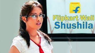 FlipKart Wali Shushila   Radio Mirchi Murga Prank 2018   RJ Naved