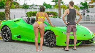 GOLD DIGGER PRANK PART 7! | HoomanTV