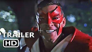 DC UNIVERSE Official Trailer (2019) extended version