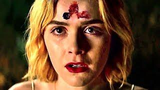 CHILLING ADVENTURES OF SABRINA - FULL Trailer (2018) Teen Netflix Series HD