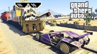 GTA 5 Thug Life #177 (GTA 5 Funny Moments)