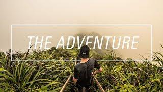 THE ADVENTURE- Action sports Travel Film | Sam Kold Extreme Version