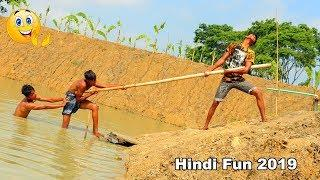 Indian New funny Video????-????Hindi Comedy Videos 2019-Episode-45--Indian Fun || ME Tv
