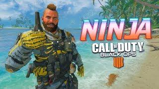 Black Ops 4 - Ninja Defusing Funny Moments! (BO4 Trolling)