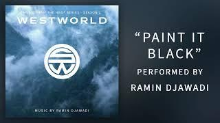 Paint It, Black - Ramin Djawadi - Westworld Season 2 - Episode 5 (official video)[Shogun World]