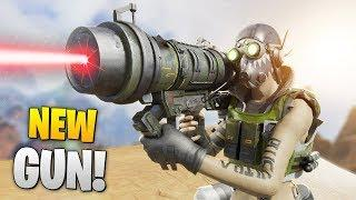 *NEW* ROCKET LAUNCHERS IN APEX!!? - Best Apex Legends Funny Moments and Gameplay Ep 78