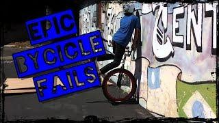 BEST EXTREME SPORTS BIKE FAILS Compilation | Zippy Official