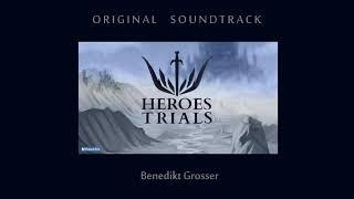 HEROES TRIALS Soundtrack – 07 – Ayane