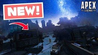 NEW NIGHT MAP IN APEX LEGENDS!.. Apex Legends WTF & Funny Moments #28