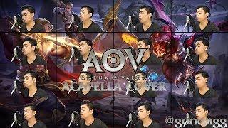 Arena Of Valor Soundtrack - Acapella Cover