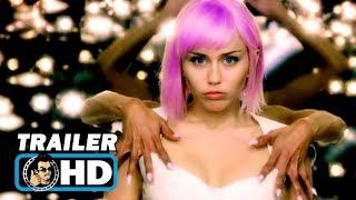 BLACK MIRROR Season 5 Trailer (2019) Miley Cyrus Sci-Fi Netflix