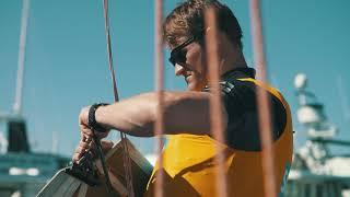 Extreme Sailing Series San Diego, Presented by SAP,  Day One Highlights