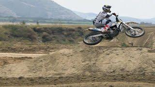 Wilson, Craig, Marchbanks, Hampshire, Mosiman & More Moto At Pala Raceway