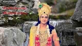 RadhaKrishna Soundtracks | RahaKrishna Instrumental Flute Version | राधाकृष्ण
