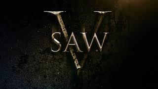 Saw V Complete Score Soundtrack - Track 10 - Head Cage (Mix 1)