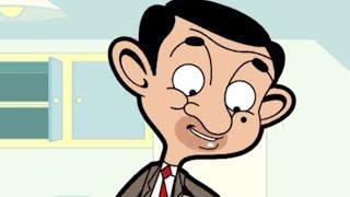 Smile Bean   Funny Episodes   Mr Bean Cartoon World