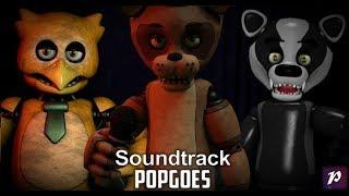 POPGOES ARCADE | Soundtrack Completo | OST