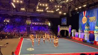Cheer Extreme SSX UCA All Star Championship Day 1