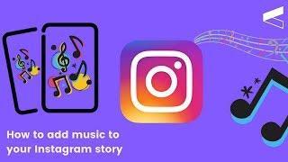 Instagram Soundtracks for Stories 2018