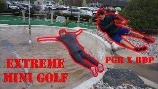 *Extreme* Mini Golf (Feat. Braine Damaged Productions)