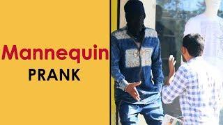 Mannequin Prank in Hyderabad | Pranks in Telugu | Pranks in Hyderabad 2018 | FunPataka