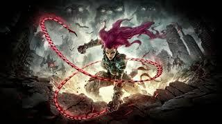 Darksiders 3 ending cutscene soundtrack