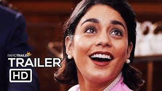 THE PRINCESS SWITCH Official Trailer (2018) Vanessa Hudgens Netflix Movie HD