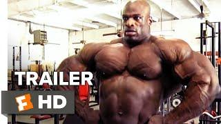 Ronnie Coleman: The King Trailer #2 (2018) | Movieclips Indie