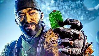 DESTINY 2 Forsaken Trailer Expansion DLC (2018) PS4/Xbox One/PC