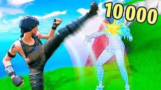*OP* 10,000 DMG in ONE SHOT!! - Fortnite Funny WTF Fails and Daily Best Moments Ep.1092