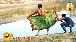 Must Watch New Funny ???? ???? Comedy Videos 2019 - Episode 52 || #SohelAhmed