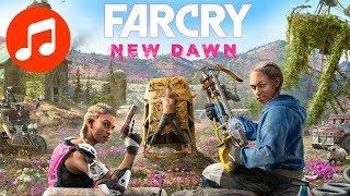FAR CRY NEW DAWN Full Album | OST | Soundtrack ???? Tyler Bates & John Swihart