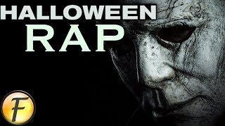 Halloween 2018 (Michael Myers) Rap - Follow Me (Unofficial Soundtrack) | FabvL